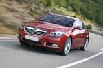 Ενοικίαση Opel Insignia