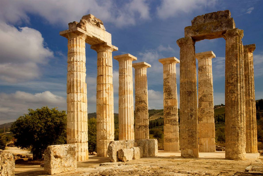Excursion to Nemea for wine tourism