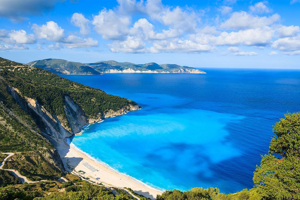 Rent a car in Kefalonia