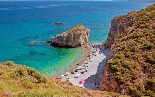 rent a car in Kithira