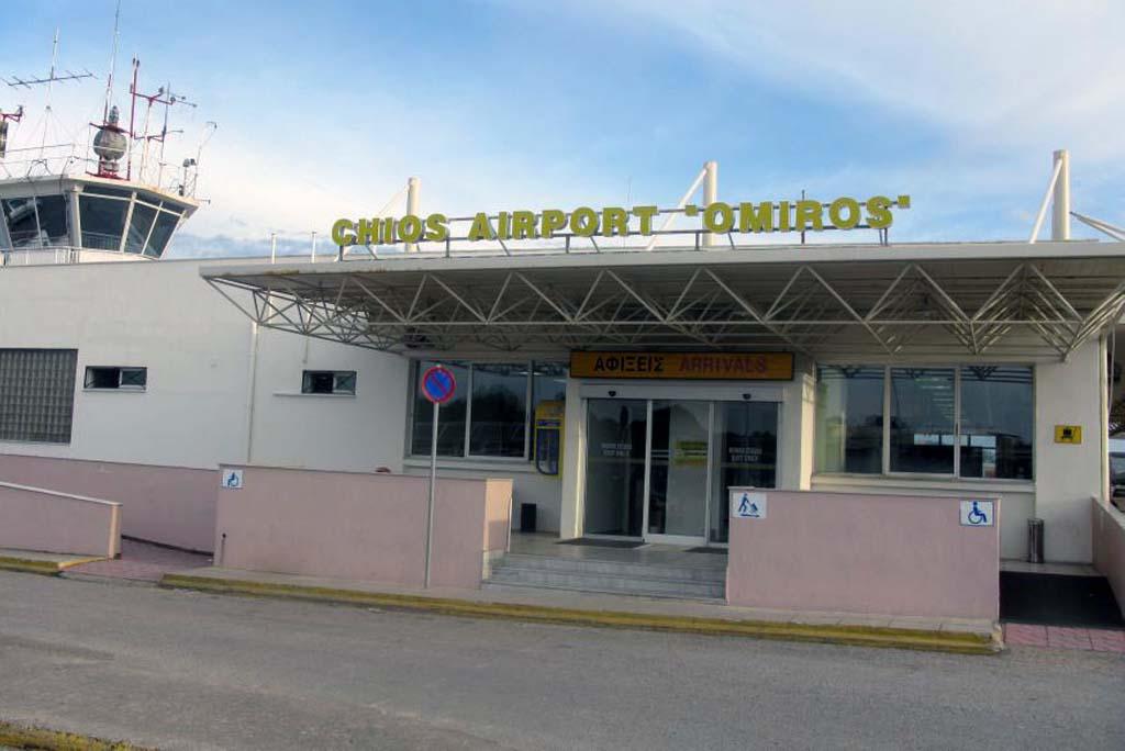 Mietwagen Chios Flughafen chios airport rent a car ενοικίαση αυτοκινήτου αεροδρόμιο Χίος